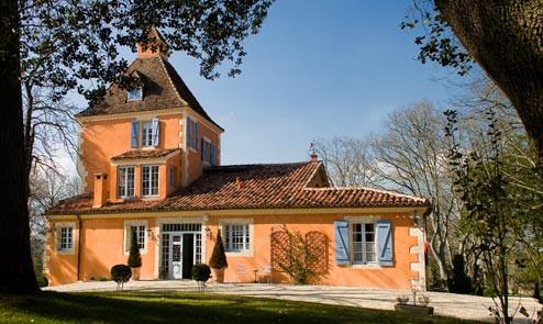 Photo of Chateau les Charmettes