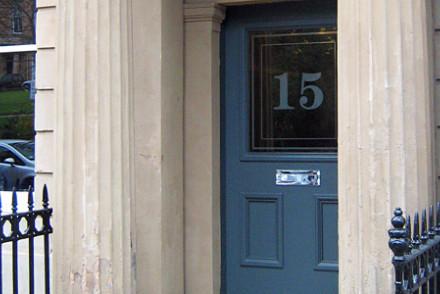 15 Glasgow