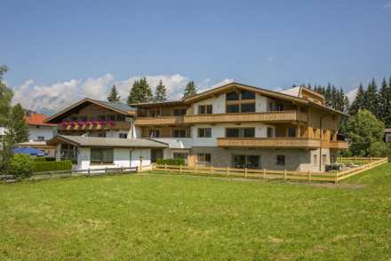 Hotel Princess Bergfrieden