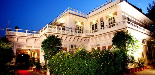 Photo of The Kothi Heritage