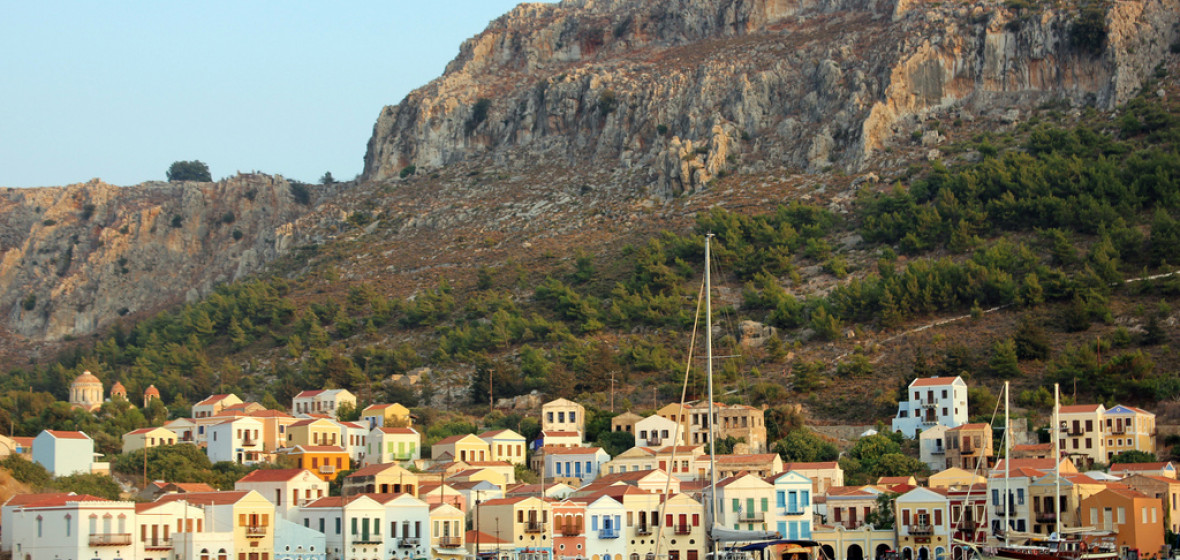 best places to stay in kastellorizo greece the hotel guru