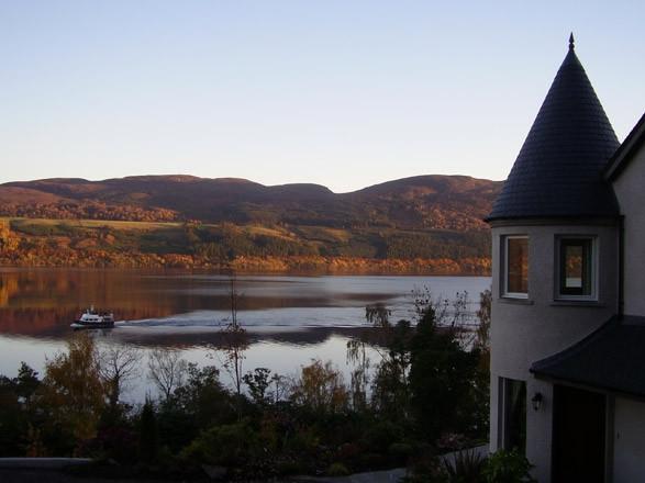 Photo of Loch Ness Lodge