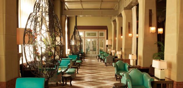 Photo of SoHo Grand Hotel