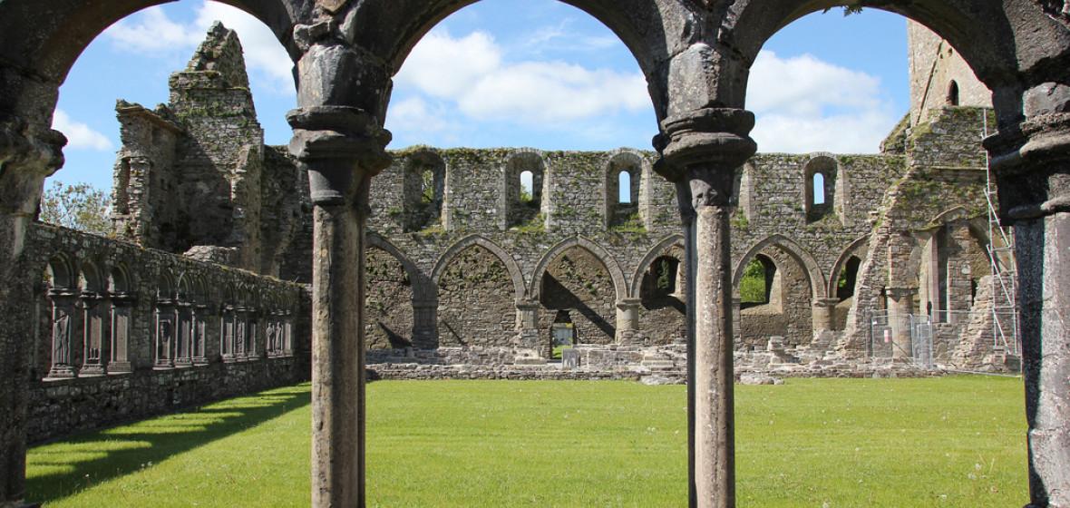 Photo of County Kilkenny