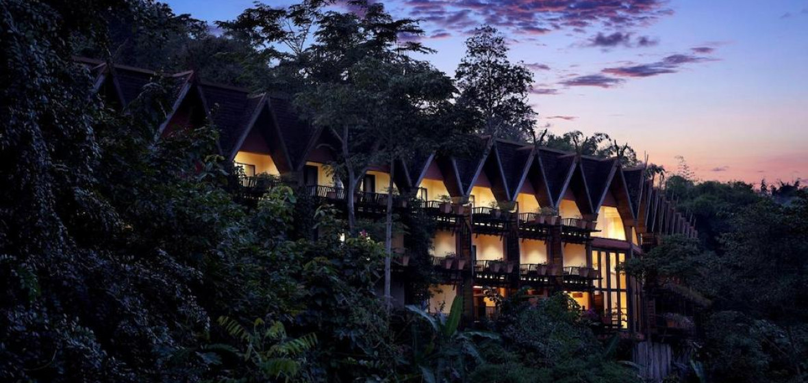 Photo of Anantara Golden Triangle