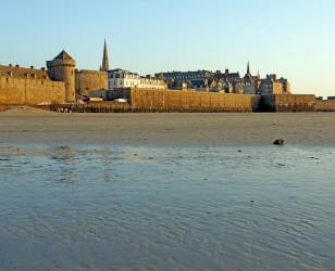 Photo of St Malo