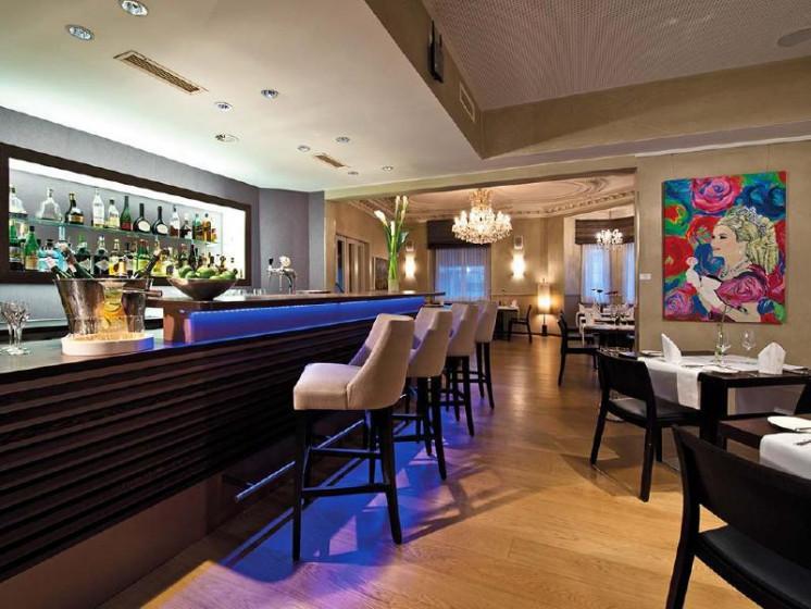 Alden Luxury Suite Hotel Zurich Switzerland The Hotel Guru