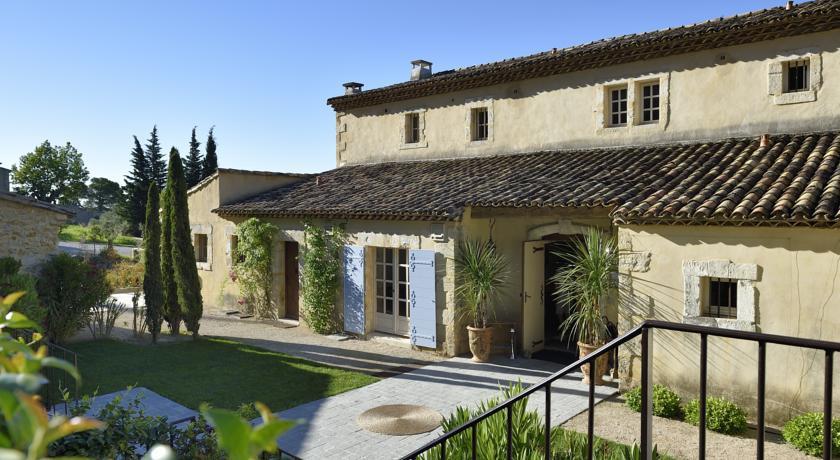Photo of Le Hameau des Baux