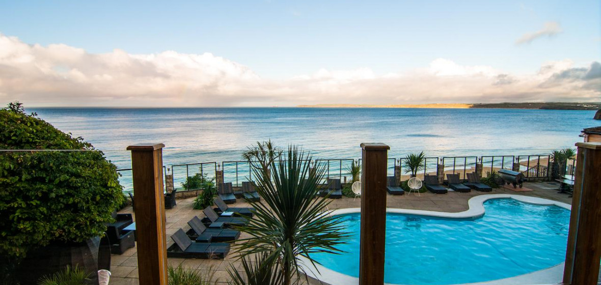 Photo of Carbis Bay Hotel