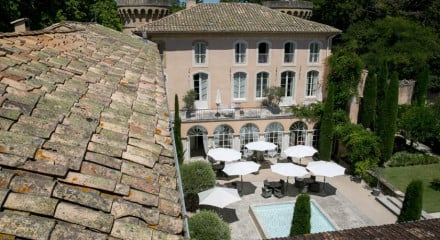 Château de Massillan