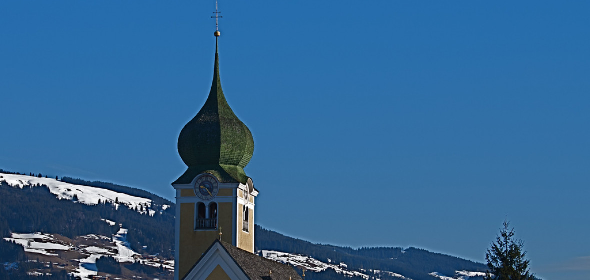 Photo of Westendorf