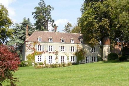 Chateau de la Mouchere