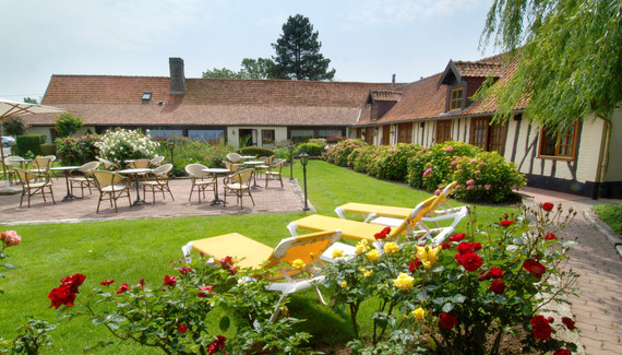 Photo of Auberge Le Fiacre