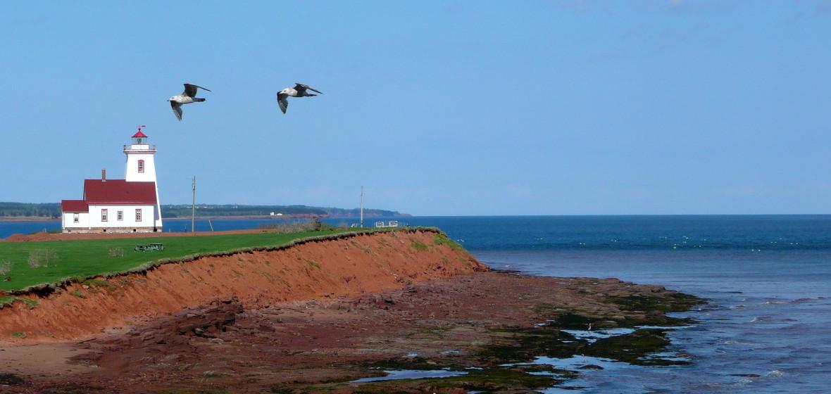 Photo of Prince Edward Island