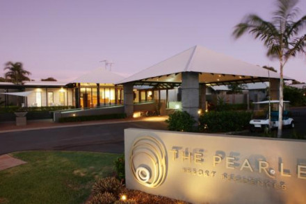 The Pearle of Cable Beach