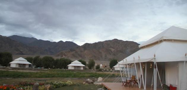 Photo of The Chamba Camp
