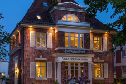 Villa Linnenschmidt