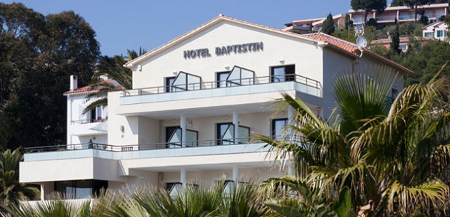 Photo of Hotel Baptistin
