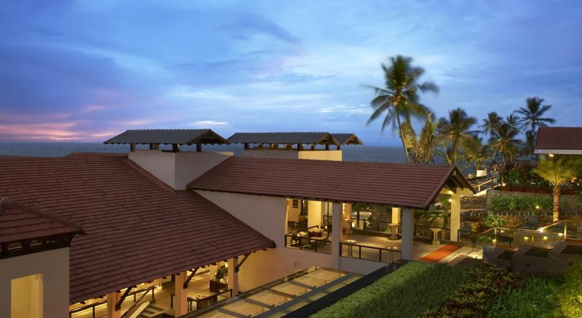 Photo of The Leela Kovalam