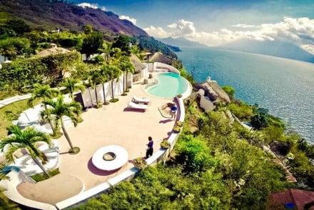 Tzam Poc Resort