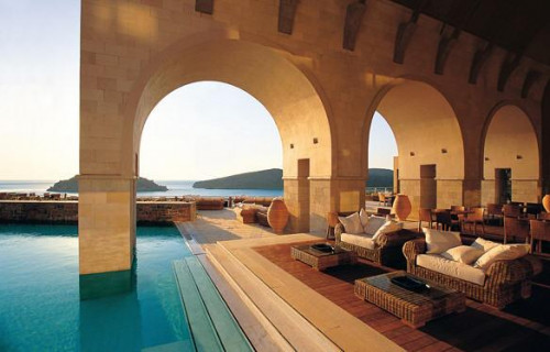 And Once You Re Checked Into Your Choice Of Best Luxury Hotels On Crete Have This Wonderful Island To Explore If Want From The Spectacular