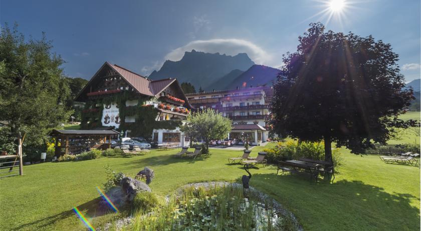 Photo of Hotel Spielmann