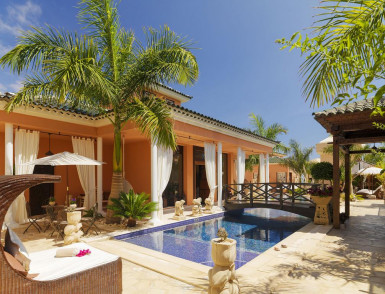 Royal Gardens Villas & Spa