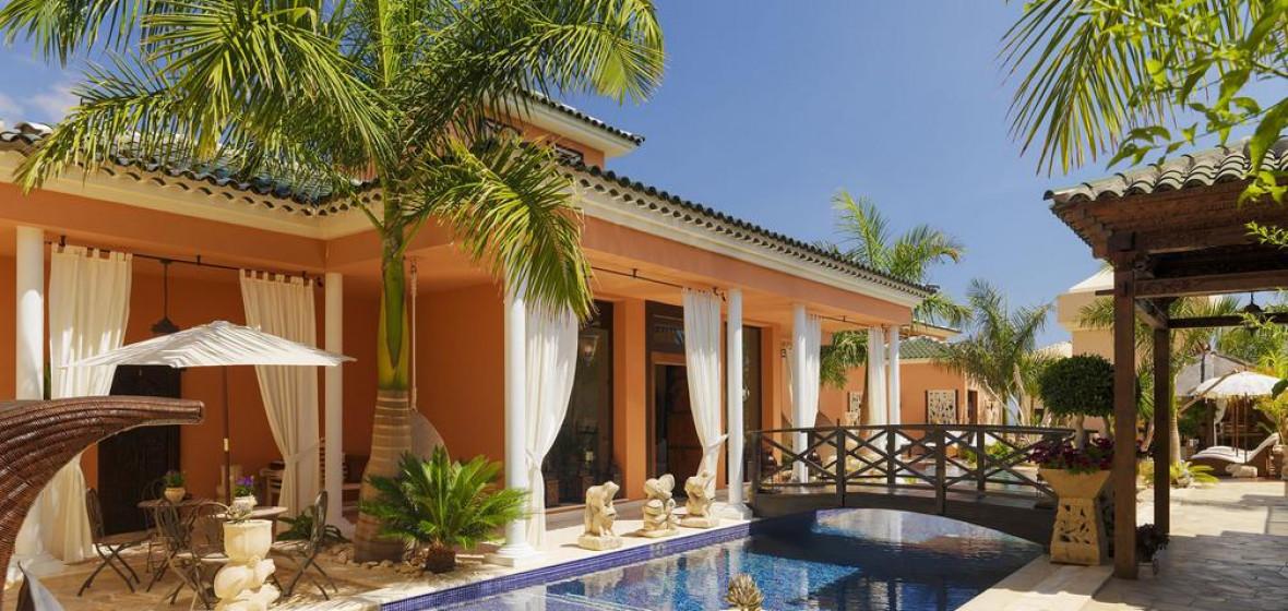 Photo of Royal Gardens Villas & Spa