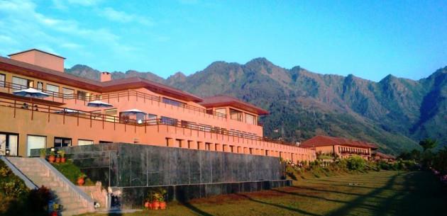 Photo of Vivanta by Taj - Dal View