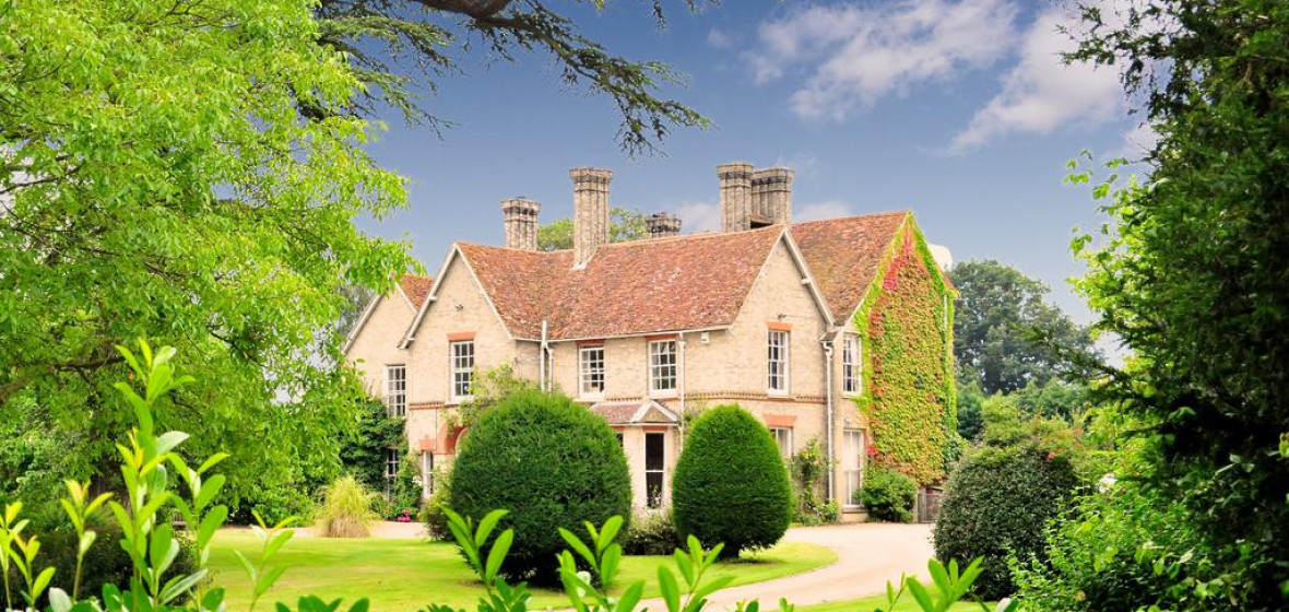 Photo of The Old Rectory Country House Hotel