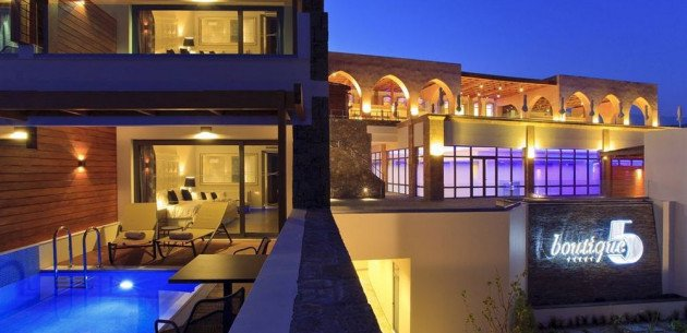 Photo of Boutique 5 Hotel & Spa