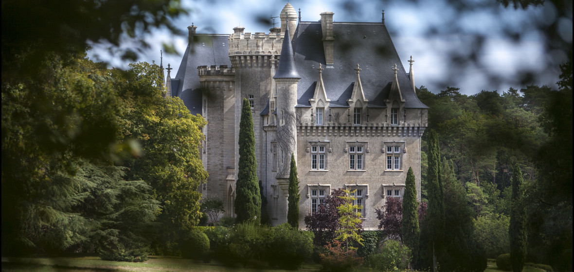 Photo of Château de Pitray