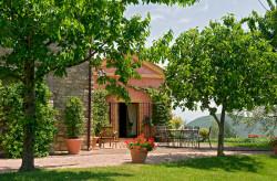 A hideaway in Umbria