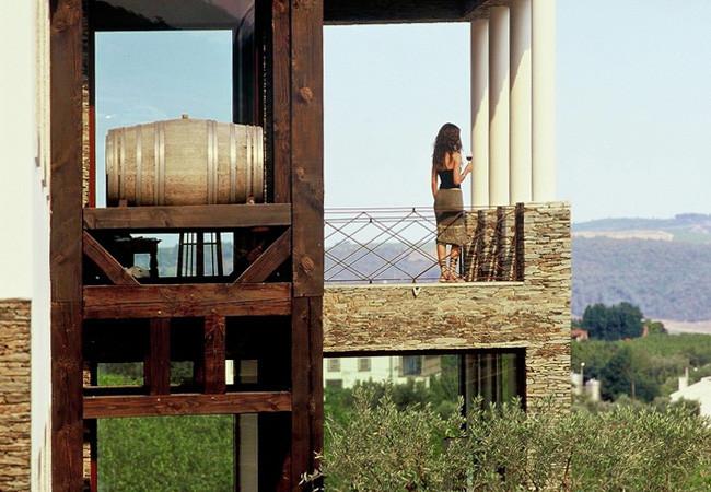 Casa Das Pipas Sabrosa Portugal Discover Amp Book The