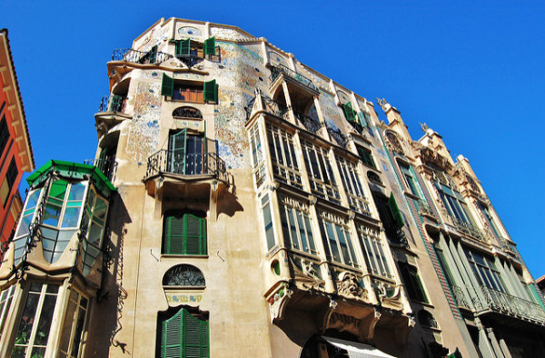 10 Of The Best Contemporary Hotels In Palma De Mallorca Spain The