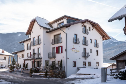 Hotel Alte Goste