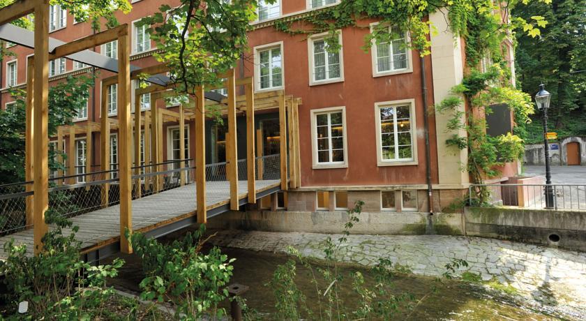 Photo of Basel Youth Hostel