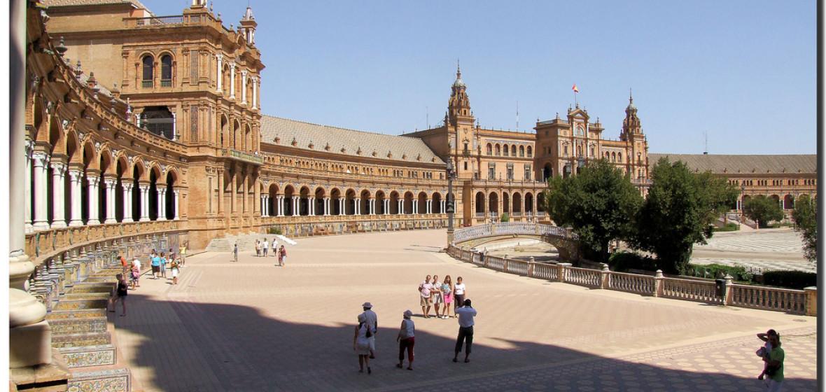 Photo of Spain