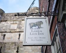 Best hotels near York City Centre