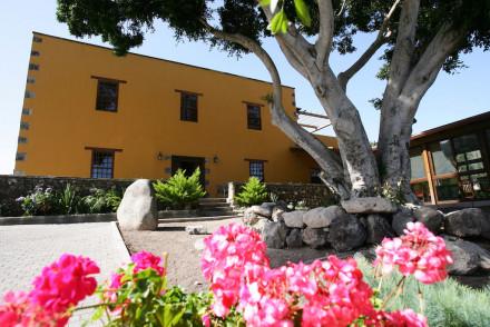 Hotel Rural Maipez