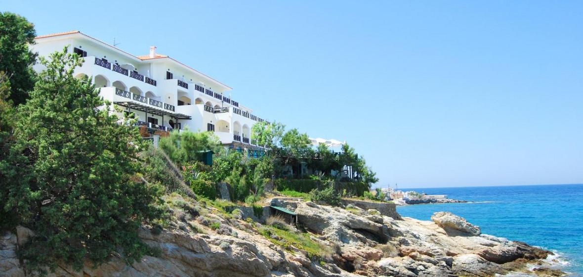 Photo of Erofili Beach Hotel