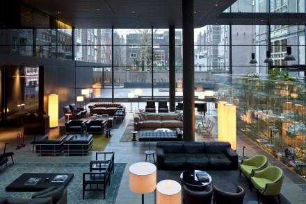 Conservatorium Hotel 129 Rooms From 219 Amsterdam