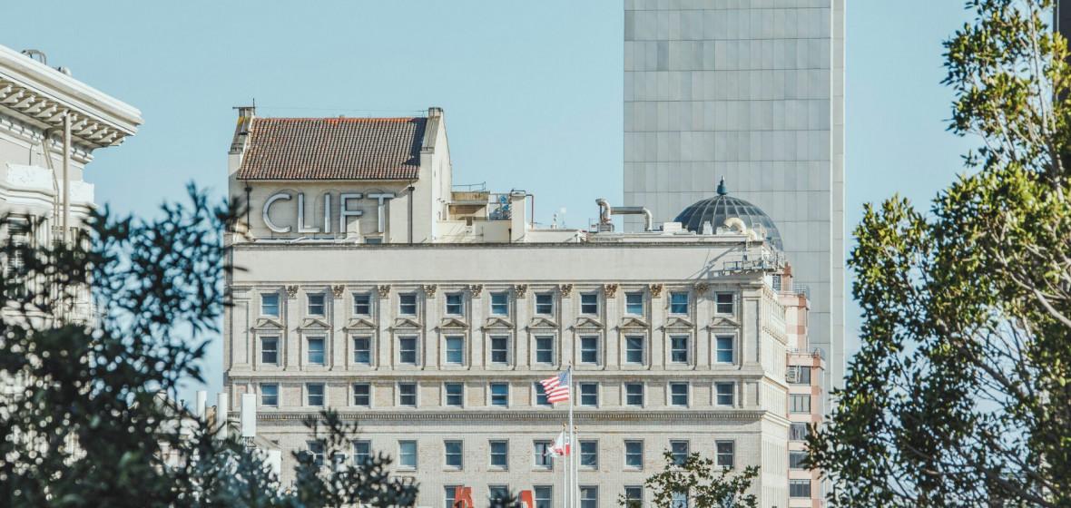Photo of The Clift Royal Sonesta Hotel