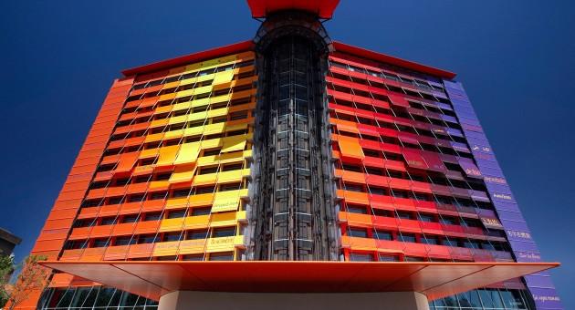 Photo of Hotel Silken Puerta America