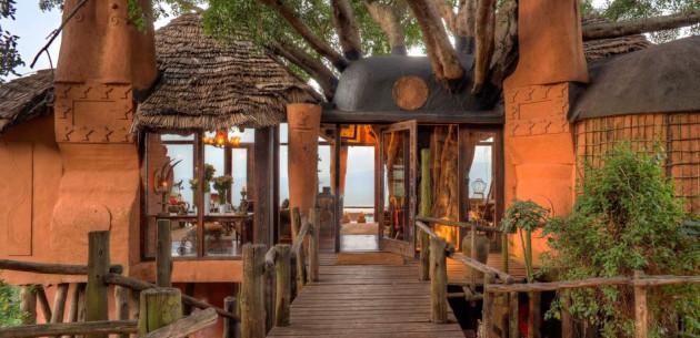 Photo of Ngorongoro Crater Lodge