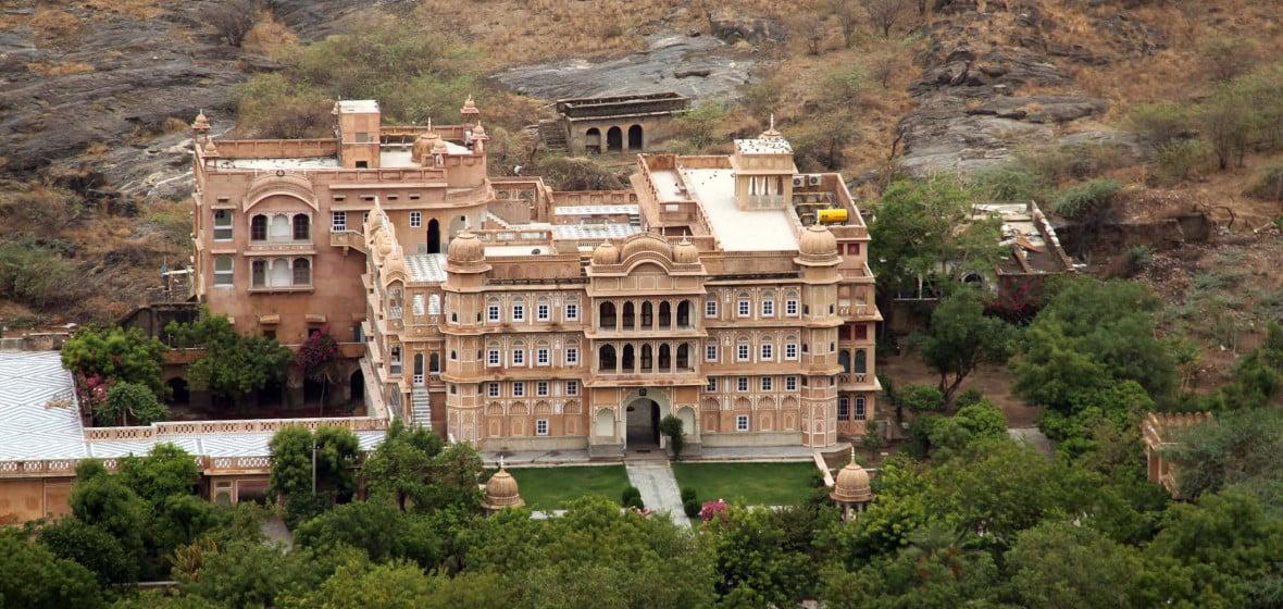 Photo of Patan Mahal