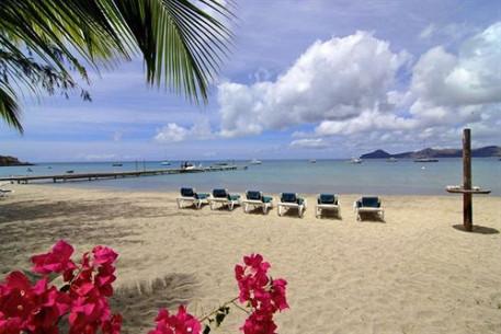 Photo of Oualie Beach