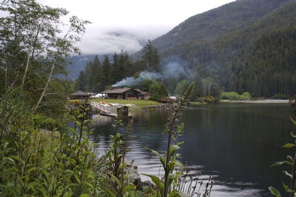 Photo of Clayoquot Wilderness Resort