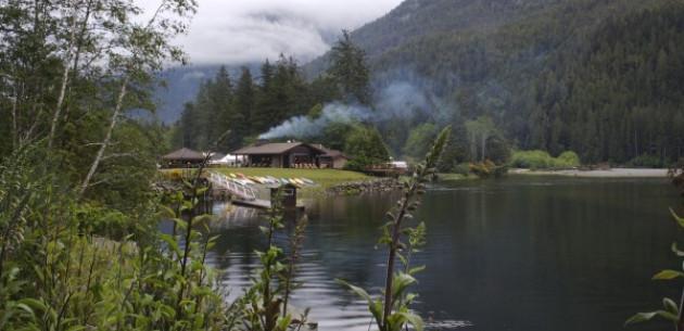 Photo of Clayoquot Wilderness Resort