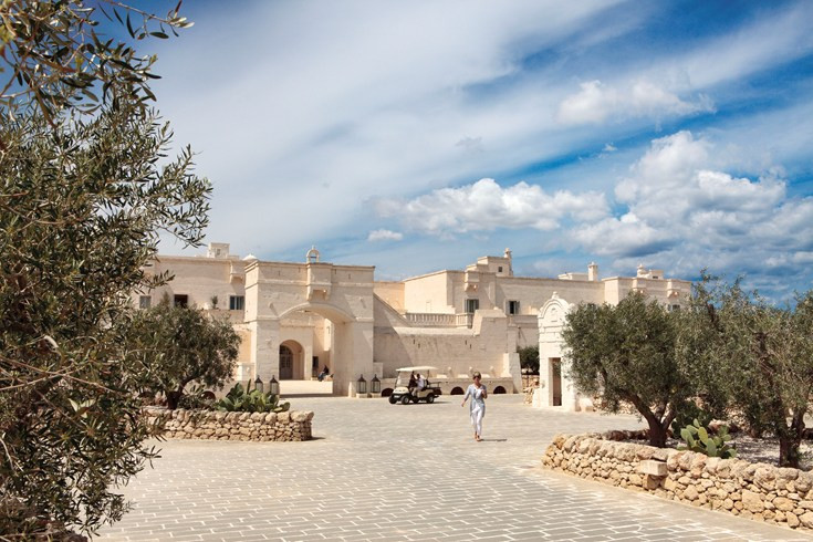 Photo of Borgo Egnazia